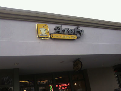 Arely's French Bakery