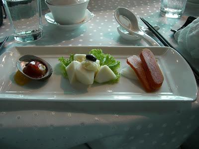 Pretty food pics from Taiwan