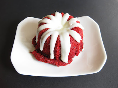 Nothing Bundt Cakes San Diego County