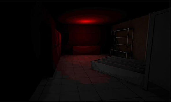 Slender: The Asylum apk screenshot