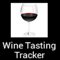Wine Tasting Tracker icon