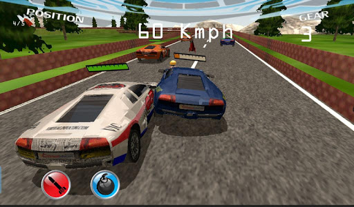 Racing 3D Sports