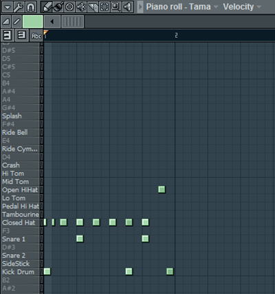 Piano piano chords fl studio : FL Studio Tutorial - The FL Studio FPC (Fruity Pad Controller)