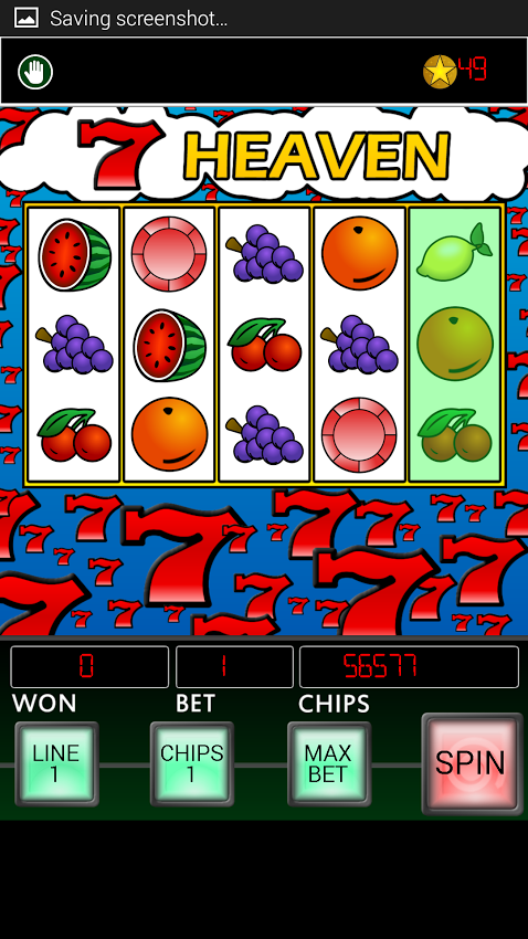3 reel slots android