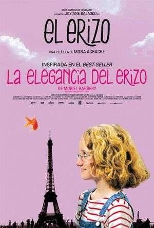 Ver Pelicula El Encanto Del Erizo Online Gratis 2011