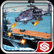 Gunship Counter Strike: Navy