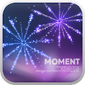 Moment Go SMS theme icon