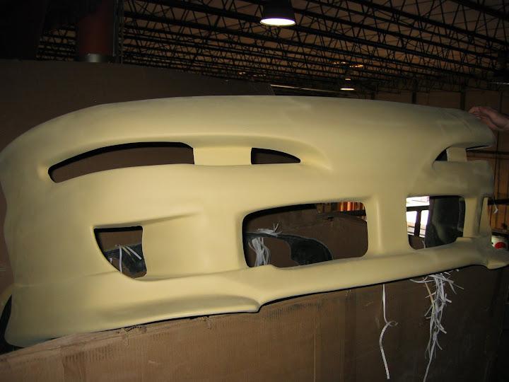 1995 1997 ford probe gt body kit for sale. Black Bedroom Furniture Sets. Home Design Ideas