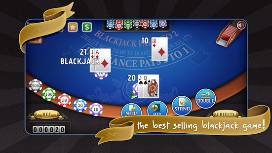 BlackJack- screenshot thumbnail