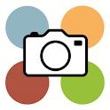Dotography Pro - Dot Camera icon
