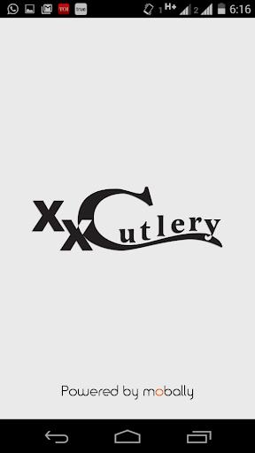 xxCutlery