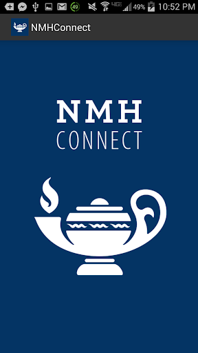 NMHConnect