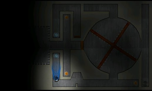 DarkMaze- screenshot thumbnail