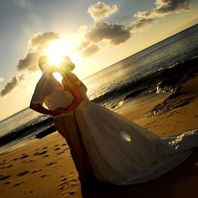 by Aditya Maulana - People Couples