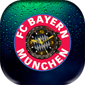 FC Bayern Live Wallpaper Demo
