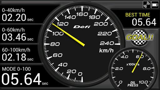 Defi Meter C 4.2.1 Windows u7528 4