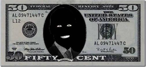 obama fitty cent
