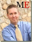 Paul Allen在Mormon Entrepreneur杂志的封面上