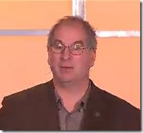 Brewster Kahle是rootstech的周六主题演讲者