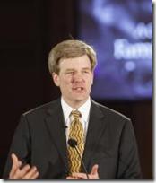 Jay Verkler地址2010年NGS会议