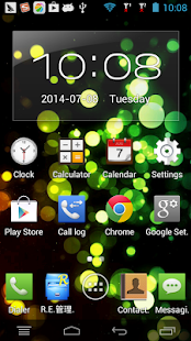玩個人化App 3D Backgrounds & Wallpaper HD免費 APP試玩