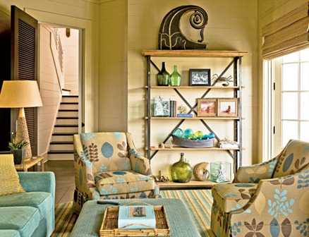 beige-blue-green-coastal-style-living-room-design