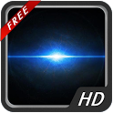 Stars Space Universe 2 HD icon