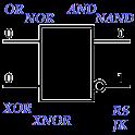 Boolean lab icon