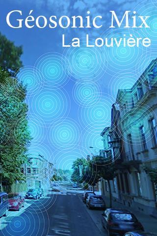 Geosonic - La Louvière