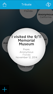 Explore 9/11- screenshot thumbnail