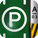 停车位置标记2(My Parking Spot 2) icon
