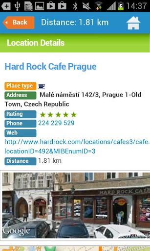 玩免費旅遊APP|下載布拉格導遊,酒店,天氣,事件,地圖,古蹟 app不用錢|硬是要APP