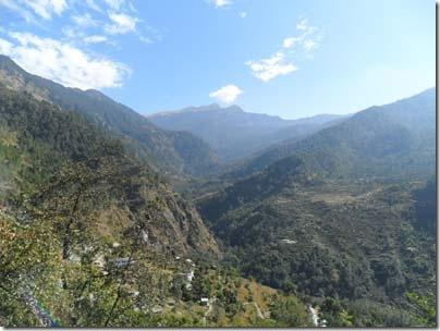 ऊखीमठ के पास है देवरिया ताल