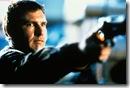 El Blade Runner Rick Deckard (Harrison Ford)