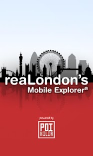 reaLondon's Mobile Explorer- screenshot thumbnail