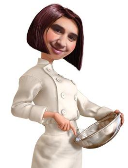 Black Forest Cake-Chef Sheva Apelbaum