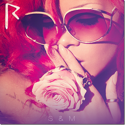 Rihanna-SM-FanMade-Single-Cover