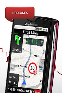 NDrive Eastern Eur - Android Apps on Google Play