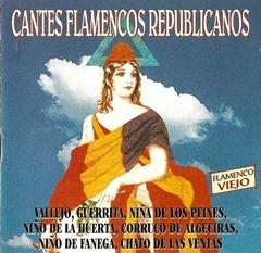 Cantes flamencos Republicanos 003