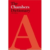 The Chamber's Dictionary