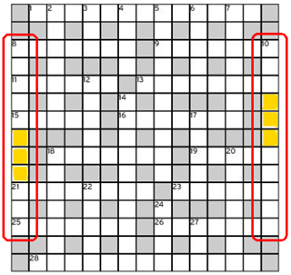 M Manna's Grid With Unfair Checking!