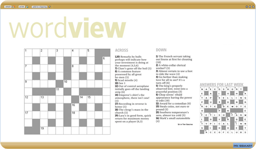 mint-crossword-wordview
