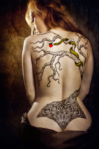 Body Tattoo Designs Art Guide