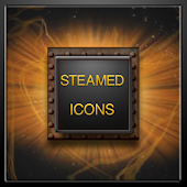 STEAMED ICONS AND WALLS
