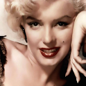 Marilyn Monroe Live Wallpapers icon