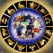 New Astrology Sign 1.0 Icon