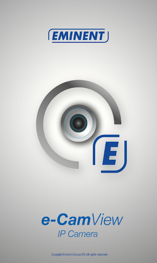 e-CamView