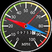 Speedometer / Compass