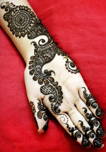 Mehndi Designs 2015 - screenshot thumbnail