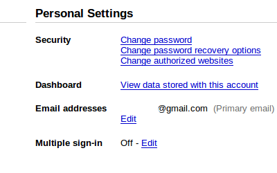 How to Sign In Multiple Gmail Accounts in a Single Browser